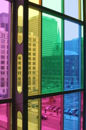 Critérios para escolher um filme de tonalidade para janelas