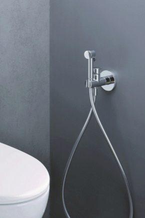 Installation av hygienisk dusch: en stegvis guide
