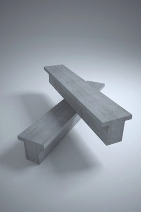 Фундаментни греди: характеристики и обхват