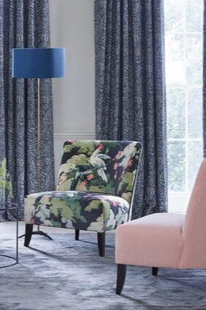 Tende Eleganti Moderne.Tende Moderne 88 Foto Tende Alla Moda 2018 Che Sono Ora