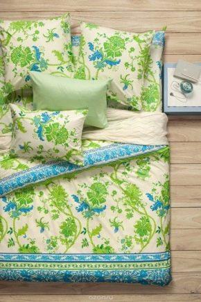 Linge de lit en satin: le pour et le contre, des conseils pour bien choisir
