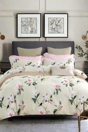 What is better for bed linen - percale or poplin?