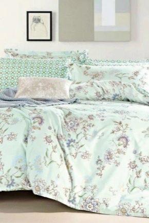 Perkal Oder Satin Für Bettwäsche Was Ist Besser Und Wie