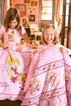 Baby bedding: selection criteria, manufacturers review and care tips