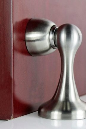 Characteristics of modern wall stoppers for the door