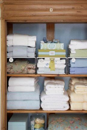 Hur lägger man på sängkläder?