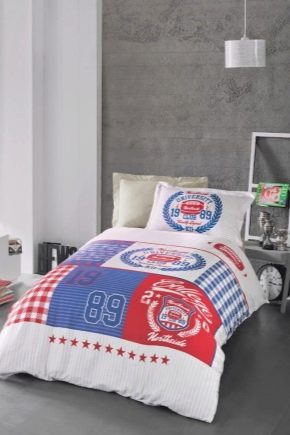 How to choose bedding for teens?