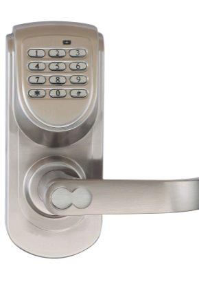 Kodlås på dörren: Tips om att välja och använda