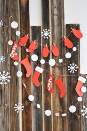 Luzes de Natal - ideias novas para uma fácil compreensão