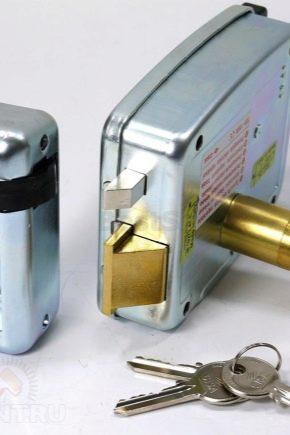 Funktioner och typer av elektromagnetiska lås