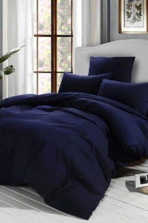 Sängkläder: typer, betyg av de bästa tillverkarna, tips om att välja