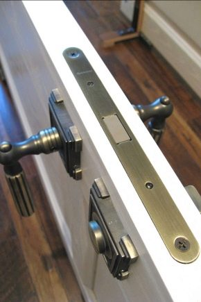 Tips for choosing door hardware