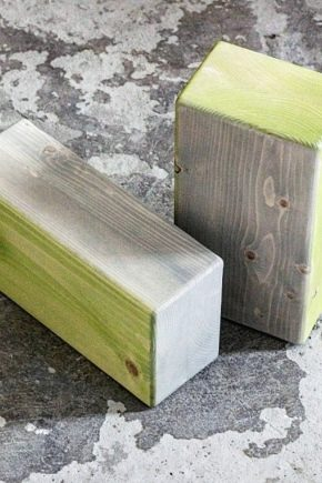Ξύλινα τούβλα: τα υπέρ και τα κατά, η τεχνολογία κατασκευής