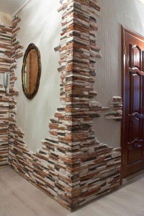 Como colocar um tijolo decorativo?