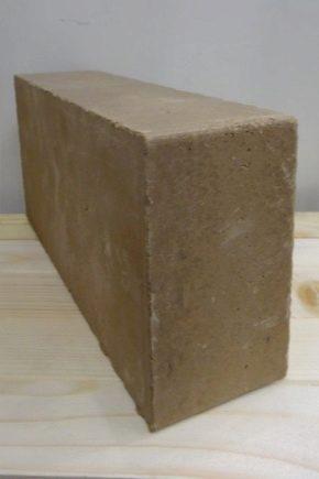 Funktioner och teknik för produktion av råa tegelstenar