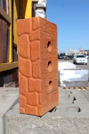 Kiln brick peculiarities and recommendations for its choice