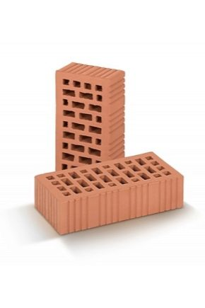 Bastard brick: what is the type, size and how does it differ from single?