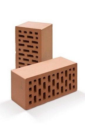 Brique en céramique creuse: caractéristique et application