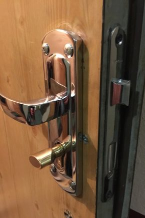 Repair Door Handles: How To Fix The Furniture And What Will It Take?