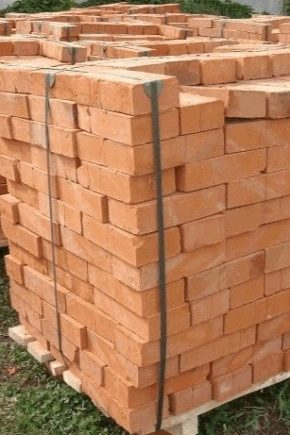 The Weight Of A Brick Pallet How Much Does A Pallet Of A Red Furnace Hollow Brick Weigh