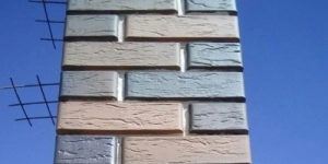 Bavarian brickwork: features and recommendations for implementation