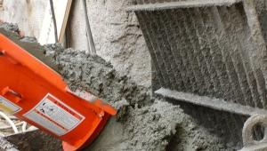 Finom beton
