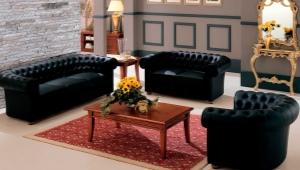 Chester sofas