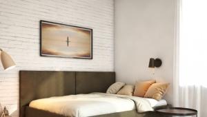 dubbel soffa