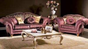 Elite sofas