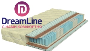 Dreamline matracok