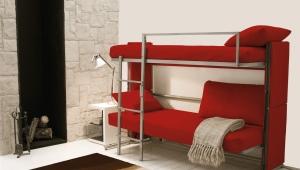 Choosing bunk sofas
