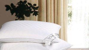 Anatomical pillows