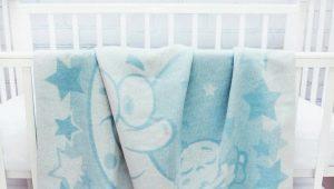 Flannelette blankets