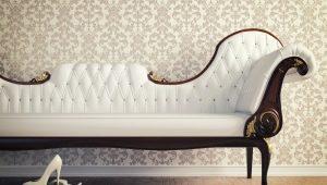 Vad är en soffa: typer och modetrender