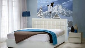 How to choose a bed with a lifting mechanism measuring 140x200 cm?