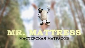 Matracok Mr.Mattress