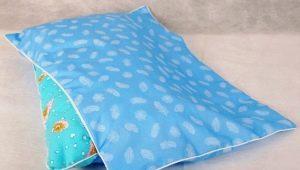 Napernik for pillows