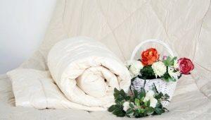 Swan Down Blankets