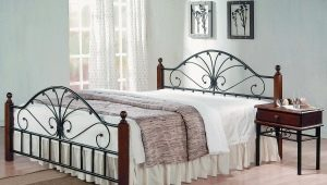 Distinctive features of wrought beds from Malaysia