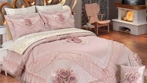Turkiska sängkläder