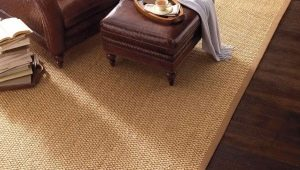 What is a mat and its use in the interior