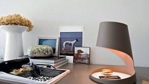 Designer Table Lamps