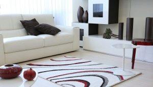 Lyubertsy carpets