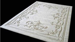 Fashion news - carpets in 3D: create volume