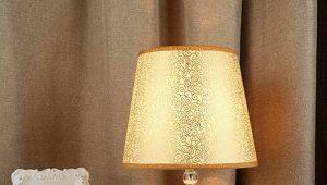 Bedroom lamps