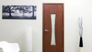 Caracteristicile ușilor laminate