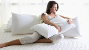Askona Cushions