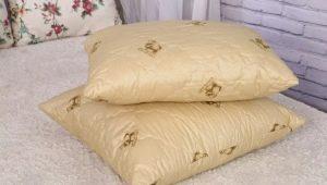 Sheep Wool Pillows