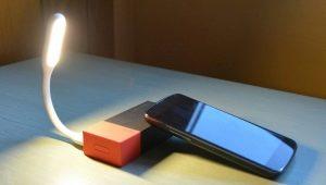 USB bulbs