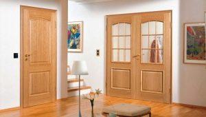 Uși din Belarus: tipuri și recomandări pentru selecție
